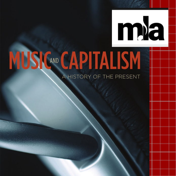 Book Review: Music and Capitalism