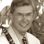 Fred Ormand Clarinet Professor