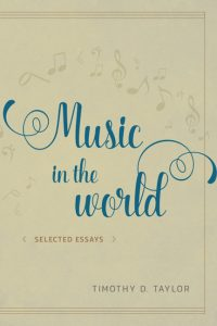 Music in the World Book Cove